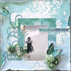 Kaisercraft - Fairy Dust - Amanda Baldwin