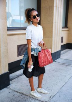 City Girl. - Sincerely Jules by Julie Sarinana | Lookmazing - Get this look: http://lmz.co/mCCkjW