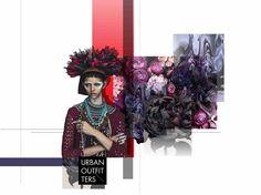 DANIELLE COE Urban Outfitters Festiival Brief