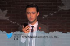 Watch The Newest 'Celebrities Reading Mean Tweets' including Benedict Cumberbatch!