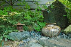 Japanese Indoor Gardens (1)