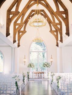 All the Best Dressed Awards Go to This Wedding Modern Church Wedding Ceremony. Church Wedding Ceremony, Wedding Ceremony Decorations, Wedding Themes, Wedding Venues, Wedding Bells, Wedding Cakes, Wedding Flowers, Wedding Dresses, Centerpiece Wedding