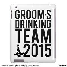 #wedding #drinkingteam #groom #bachelorparty #groomsmen #beer #mustache   Groom's drinking team 2015