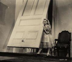 Alice in Wonderland 1933