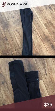 Lululemon Pants! Full-On Luon! lululemon athletica Pants Track Pants & Joggers