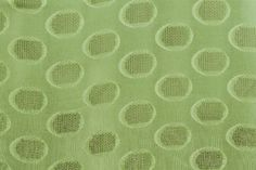 Britex Fabrics - Semi-Sheer Dotted Pistachio Silk - New!