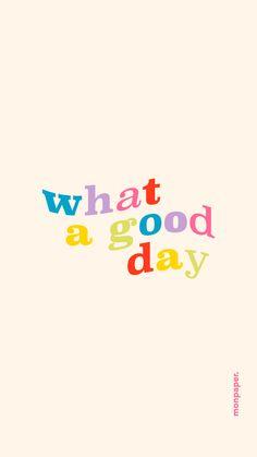 Pastel Color Wallpaper, Kawaii Wallpaper, Colorful Wallpaper, Iphone Background Wallpaper, Aesthetic Iphone Wallpaper, Aesthetic Wallpapers, Indie Kids, Happy Words, Cute Cartoon Wallpapers