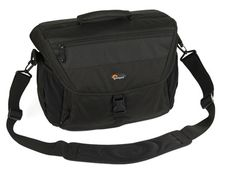 LowePro nova 200 camera bag - fits everything!