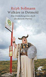 Was haben deutsche Kleinstaaterei und kulturelle Vielfalt miteinander zu tun? Eine ganze Menge, wie Ralph Bollmann auf seiner Deutschlandreise der anderen Art herausgefunden hat.  http://berlinerlesezeichen.de/lesung-ralph-bollmann-walkure-in-detmold