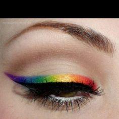 Awesome awesome AWESOME eyeshadow
