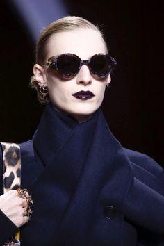 Dior fall winter 2016/2017 Détails...
