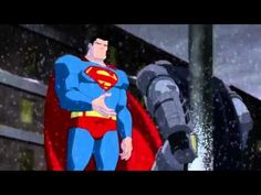 Got a feeling this will be in the Superman vs Batman: Dawn of Justice movie Comic Book Panels, Comic Book Covers, Comic Books, All Batmans, Dawn Of Justice, New 52, Batman Vs Superman, Graphic Novels, Historia