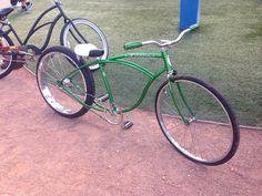 Awesome beach style cruiser Push Bikes, Bicycles, Awesome, Beach, Style, Swag, The Beach, Beaches, Bike