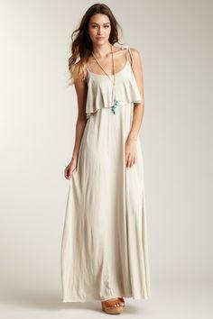 Rachel Pally Emmyloo Maxi Dress