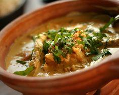 XinXim - Brazilian Curry Recipe from Las Iguanas