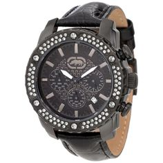 81a9c53e872 Marc Ecko Mens The Fortune E17596G1 Watch at Viomart.com Crystals