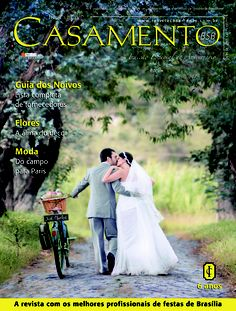 Inesquecível Casamento BSB ed. 13