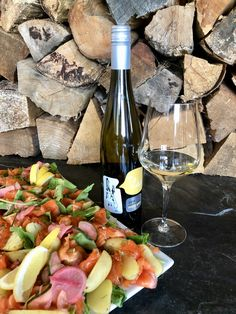 Salmon Gravlax and Te Amo Wines Pinot Gris Pinot Noir Wine, Pinot Gris, Wine Recipes, My Recipes, Birthday Lunch, Beetroot, Wines, Salmon, Easy Meals