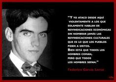 A 76 años de la muerte de García Lorca (with images, tweets) · nelsymaru · Storify