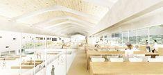 京都女子大学附属図書館 Kyoto Women's University Library