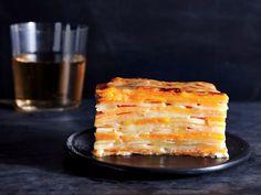 Sweet Potato Gratin Recipe - Cooking Light