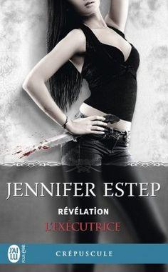 Découvrez L'exécutrice, Tome 6 : Révélation de Jennifer Estep sur Booknode, la communauté du livre
