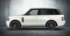 Mansory Range Rover Vogue + Something To Look Forward To
