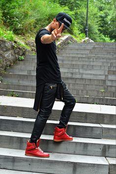 Swag #Urban #Style #Fashion