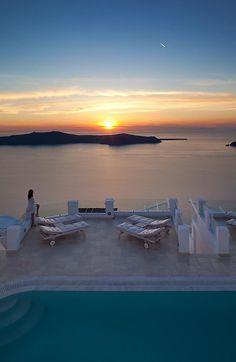 a Greece Honeymoon -