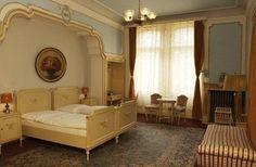 GRAND HOTEL EVROPA : HOTEL-LINE.CZ
