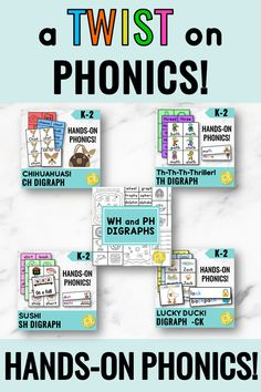 Are you looking for a phonics resource to reinforce that the SH digraph in all positions? This intervention kit is FULL of hands-on, engaging literacy activities to support your small and whole groups with this critical phonics skill! #digraphs #phonics #centers