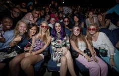 Katy Perry with Toronto fans!