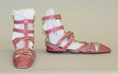 1806 lace shoes