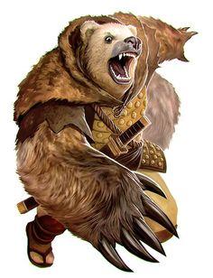 bear samurai - Google Search