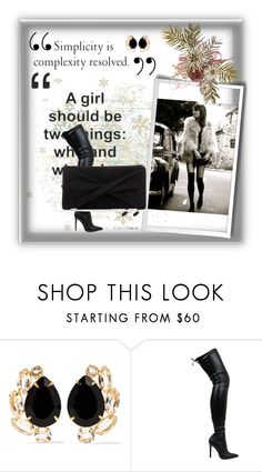 """""""Bez naslova #116"""" by selma-97 ❤ liked on Polyvore featuring Bounkit and Reiss"""