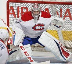 Carey Price Nhl Players, Team Player, Hockey Goalie, Ice Hockey, Montreal Canadiens, All Star, Motorcycle Jacket, Coaching, Boys