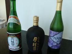 Wine & Dine: Japanese & Sake