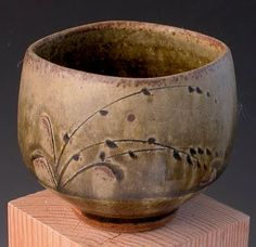 """Hatchville Pottery: On teabowls, cups or """"handleless mugs"""""""