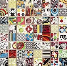 Mosaik Mit Fliesen Von DUNE Bodenbelag, Fliesen, Mosaik, Haus, Dekorplatte,  Fliesen