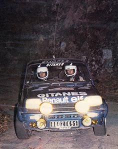 Jean Ragnotti. Tour de Corse 1979. Corsica, R5 Alpine, Turbo Car, Rally Car, Peugeot, Cars Motorcycles, Toyota, Classic Cars, Racing
