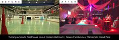 Event Management in Fort McMurray & Edmonton by ARSENALFX