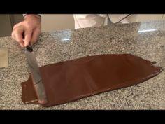 Templado del chocolate