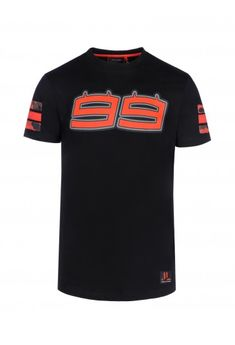 Camiseta Jorge Lorenzo - 99. Compra en toda seguridad el merchandising  oficial de MotoGP. 7c97f5f4f26