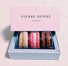Pierre Hermé, Paris.