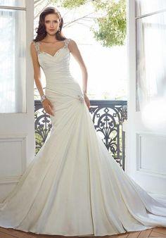 Sophia Tolli Y11562 Mynah Wedding Dress - The Knot