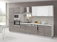 Kitchen Cupboard Designs, Kitchen Room Design, Modern Kitchen Design, Home Decor Kitchen, Interior Design Kitchen, Kitchen Furniture, Home Kitchens, Modern Kitchen Cabinets, Latest Kitchen Designs