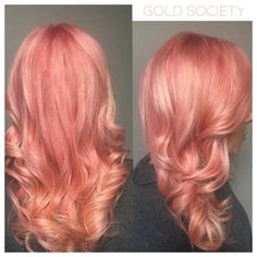 "182 Likes, 15 Comments - Jessica Lean (@gold__society) on Instagram: ""Flash back to this pink hair! 🌸 #jessicalean #pinkhairdontcare  #goldsociety #cronullahair…"""