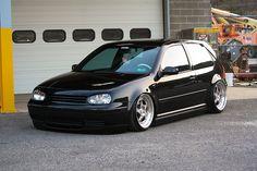 VW 20th GTI