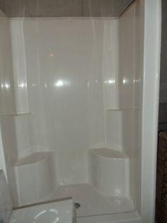 $250 shower stall