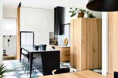 kennedy nolan architects / belmont house, victoria